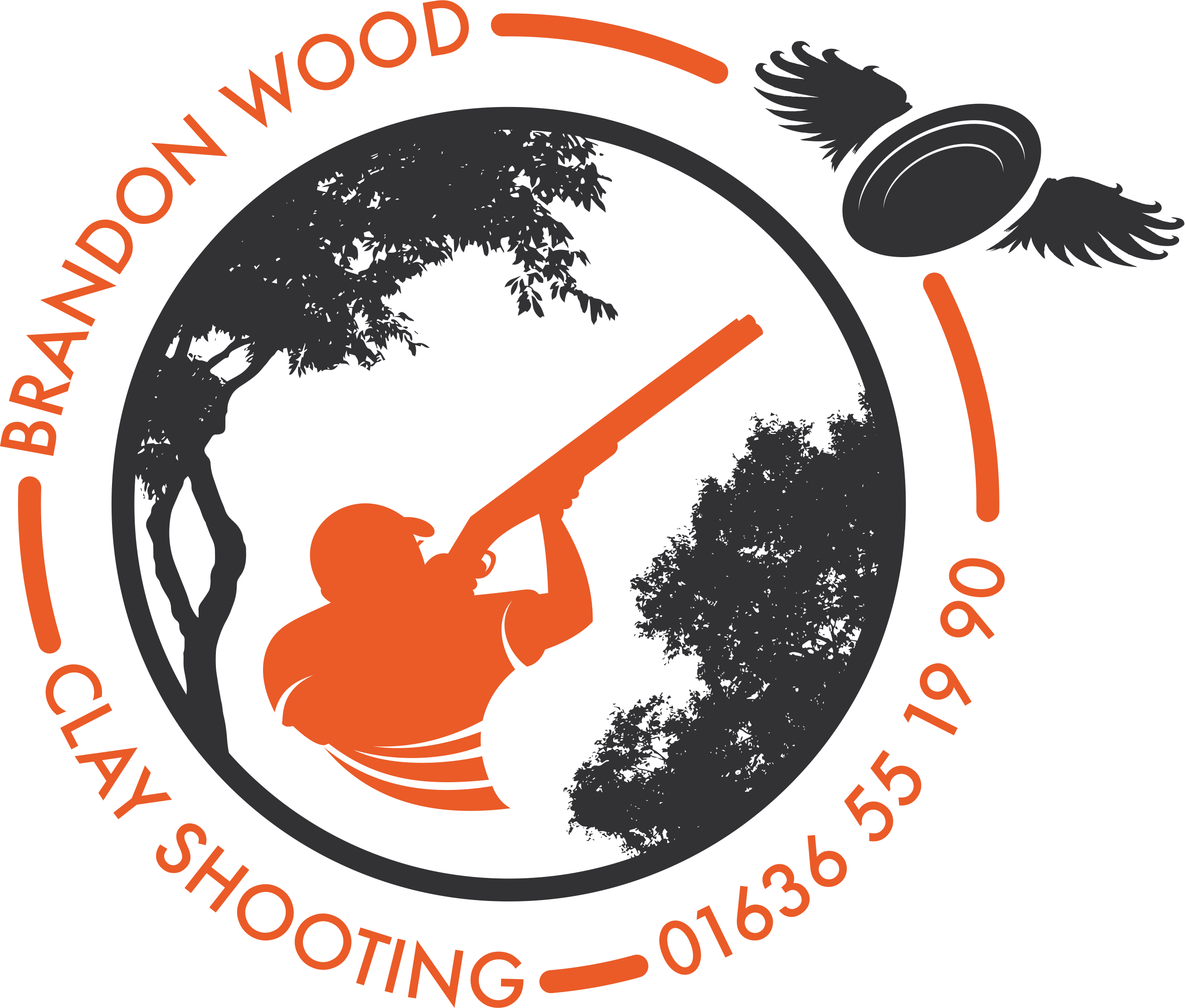 Brandon Wood Clay Shooting